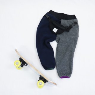 【FRIEND SHIP Fair Vol.2 30%OFF】KIDS WALKBOY PANTS【THE PARK SHOP】