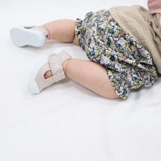 BABY Tストラップシューズ【Cienta】
