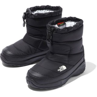 【FRIEND SHIP Fair Vol.2 30%OFF】KIDS Nuptse Bootie WP【THE NORTH FACE】