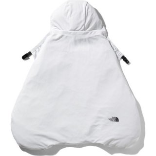 BABY Sunshade Blanket【THE NORTH FACE】