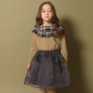 【FRIEND SHIP Fair Vol.2 30%OFF】KIDS ラフォントップ 120-140cm【toitoitoi】