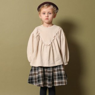 【FRIEND SHIP Fair Vol.2 30%OFF】KIDS フレーズトップ 90-110cm【toitoitoi】
