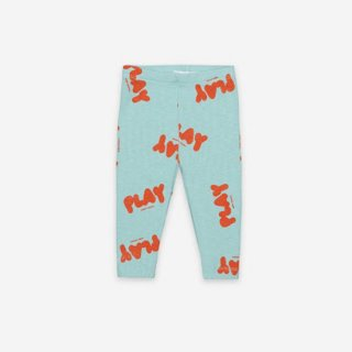 【Baby&Kids Fair 5%OFF】BABY Play All Over Leggings【BOBO CHOSES】