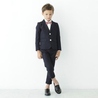 【Baby&Kids Fair 5%OFF】KIDS セットアップロング【SMOOTHY】