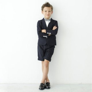 【Baby&Kids Fair 5%OFF】KIDS セットアップショート【SMOOTHY】