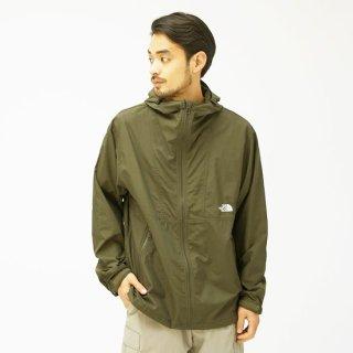 再入荷♪MENS Compact Jacket【THE NORTH FACE】