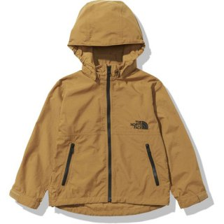 KIDS Compact Jacket【THE NORTH FACE】