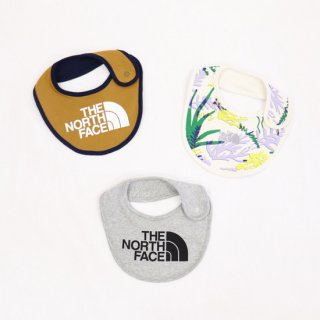 <img class='new_mark_img1' src='https://img.shop-pro.jp/img/new/icons14.gif' style='border:none;display:inline;margin:0px;padding:0px;width:auto;' />BABY Baby Bib【THE NORTH FACE】