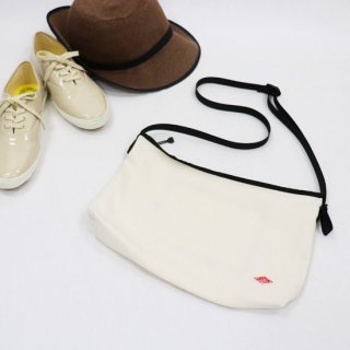 LIGHT COTTON CANVAS サコッシュ 【DANTON】