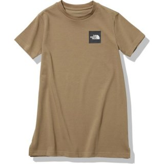 KIDS G S/S Onepiece Tee 【THE NORTH FACE】