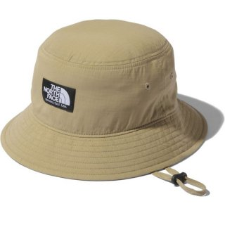 KIDS Camp Side Hat 【THE NORTH FACE】