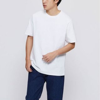 MENS SHORT SLEEVE CREW 【MXP】