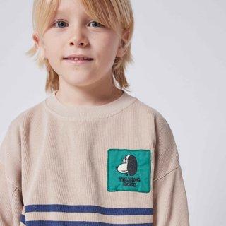 KIDS Doggie sweatshirt【BOBO CHOSES】