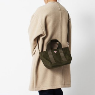 2WAY SHOULDER BAG【DANTON】