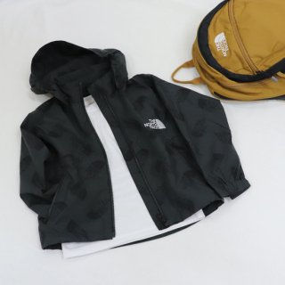 KIDS Novelty Compact Jacket【THE NORTH FACE】