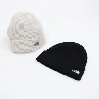 KIDS Small Logo Beanie【THE NORTH FACE】