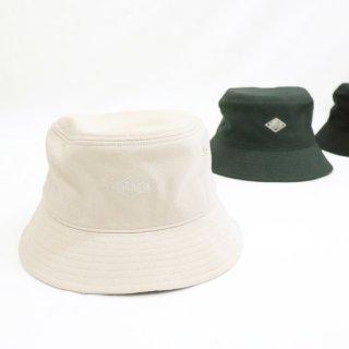 POLYESTER FLANNEL BUCKET HAT【DANTON】