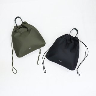 TDA DRAWSTRING BAG【ORCIVAL】