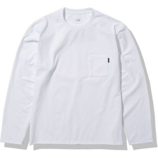 MENS L/S Airy Relax Tee【THE NORTH FACE】