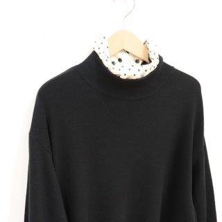 Honeycomb Jersey  Dress【Sarahwear】
