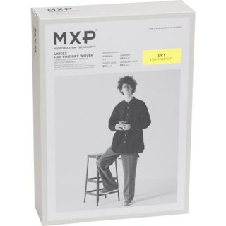 【Recommended】LONG SLEEVE SMART BROAD BIG SHIRT【MXP】