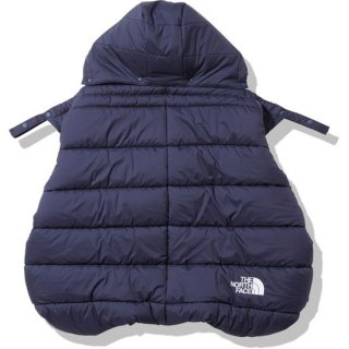 BABY Baby Shell Blanket【THE NORTH FACE】