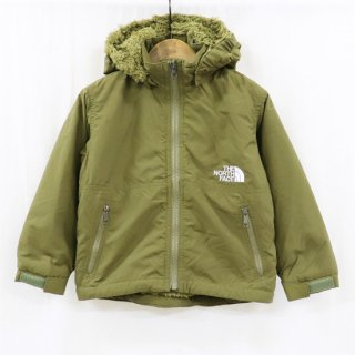 BABY Compact Nomad Jacket【THE NORTH FACE】
