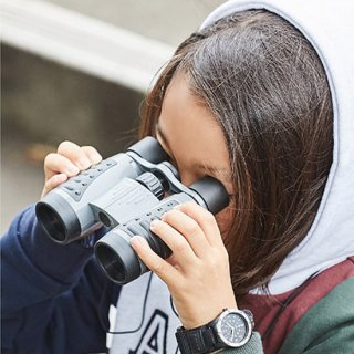 <img class='new_mark_img1' src='https://img.shop-pro.jp/img/new/icons14.gif' style='border:none;display:inline;margin:0px;padding:0px;width:auto;' />PARKRANGER BINOCULARS【THE PARK SHOP】