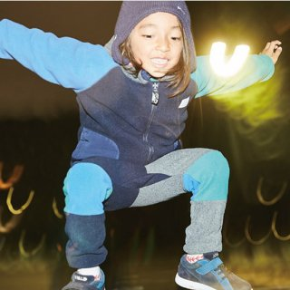 <img class='new_mark_img1' src='https://img.shop-pro.jp/img/new/icons14.gif' style='border:none;display:inline;margin:0px;padding:0px;width:auto;' />KIDS REVERSIBLE REFLECT JACKET【THE PARK SHOP】