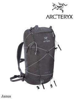 Arc'teryx CIERZO 18 backpack   アークテリクス シエルゾ18