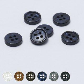 ミリタリーボタン  TTB 9〜13mm