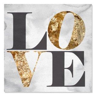 Build on Love Stone