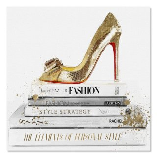 <img class='new_mark_img1' src='https://img.shop-pro.jp/img/new/icons16.gif' style='border:none;display:inline;margin:0px;padding:0px;width:auto;' />Gold Shoe and Red Sole