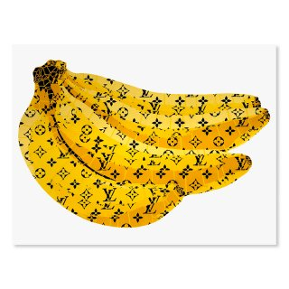 LV Banana Zing - Original (M) -
