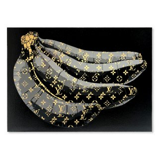 LV Banana Black - Original (S) -