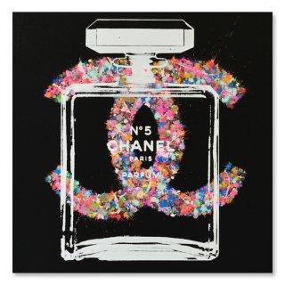 Confetti Chanel