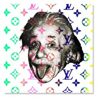 Louis VS Einstein