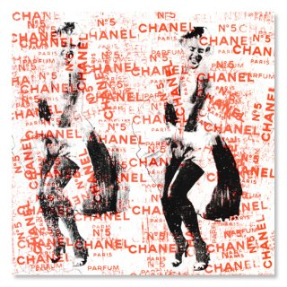 Dance for Chanel