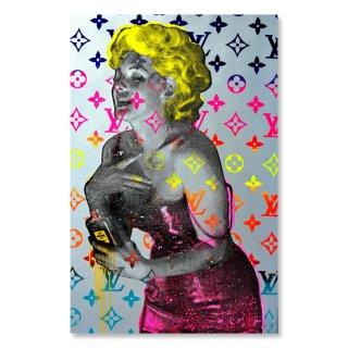 Marilyn Pink