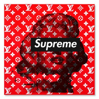 Supreme Marilyn Face