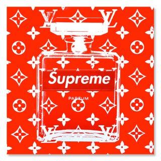 White Supreme CHANEL