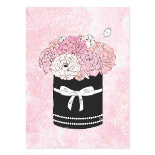 Flower Box Dior