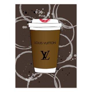 LV Coffee