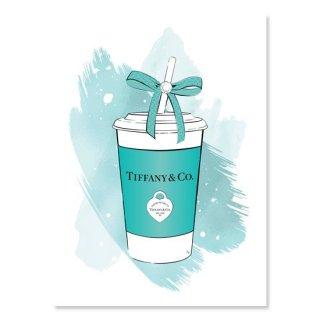 Tiffany Soft Drink
