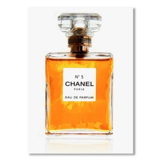 Golden Glow of Chanel No.5