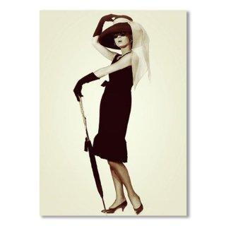 Audrey Hepburn, Vintage Movie Star
