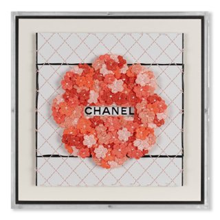 Chanel Flower Flower, Peach