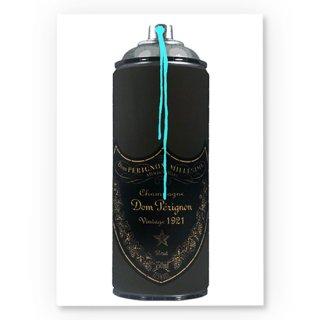 Dom Black 1921 - Original (L) -