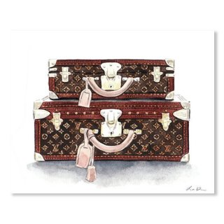 <img class='new_mark_img1' src='https://img.shop-pro.jp/img/new/icons16.gif' style='border:none;display:inline;margin:0px;padding:0px;width:auto;' />Louis Vuitton Trunks In Monogram