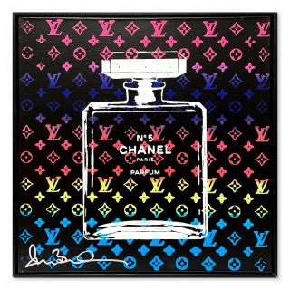 LV Nouveau - Silk Screen -